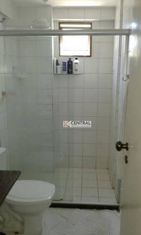 Apartamento com 1 dormitório à venda, 55 m² por R$ 230.000 - Pituba - Salvador/BA - Foto 4