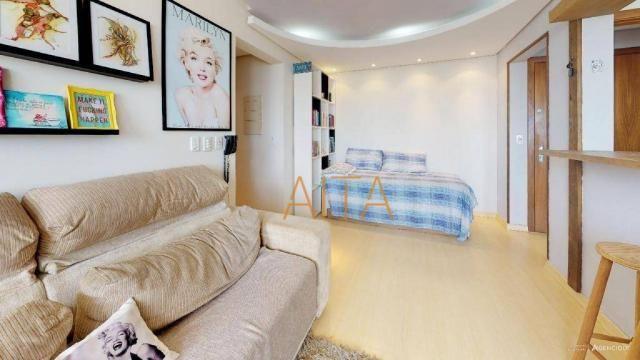 Apartamento à venda, 63 m² por R$ 639.000,00 - Cidade Baixa - Porto Alegre/RS - Foto 5