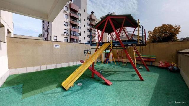 Apartamento à venda, 63 m² por R$ 639.000,00 - Cidade Baixa - Porto Alegre/RS - Foto 20