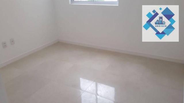 Apartamentos com  109,14, cobertura no bairro da Maraponga - Foto 5