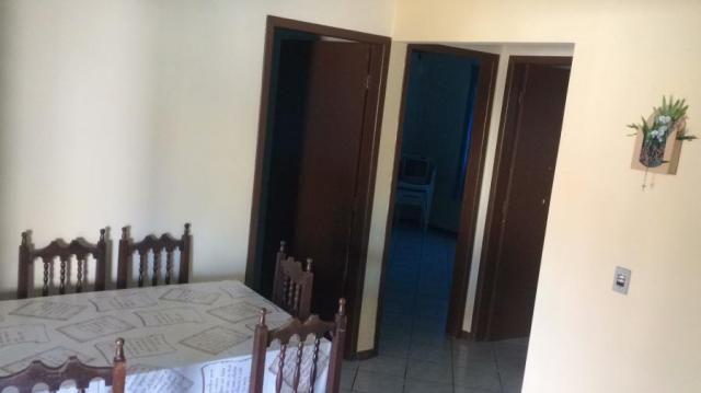 Casa para venda em barra velha, são cristovão, 3 dormitórios, 1 banheiro, 1 vaga - Foto 7