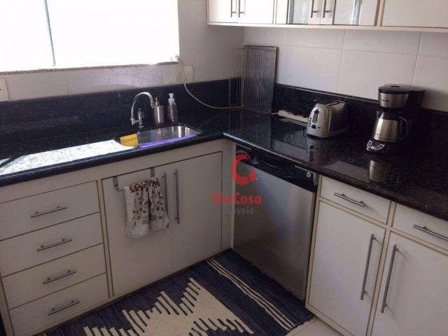 Duplex de 5 quartos, Mirante da Lagoa, Macaé - Foto 16