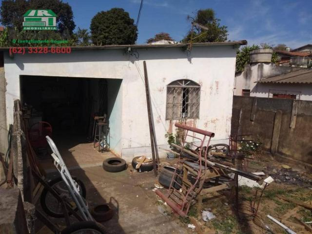 Casa residencial à venda, Jardim Bela Vista, Anápolis. - Foto 2