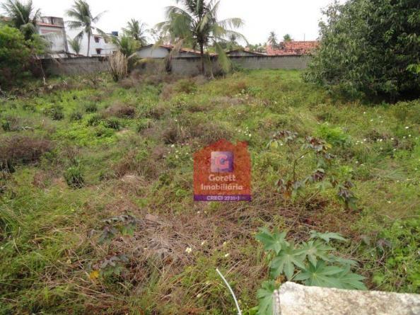 Terreno rural à venda, Genipabu, Extremoz. V0696