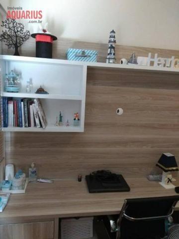 Apartamento com 2 dormitórios à venda, 75 m² por R$ 446.900 - Jardim das Indústrias - São  - Foto 10
