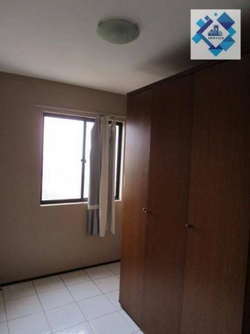 Apartamento residencial à venda, Cambeba, Fortaleza. - Foto 13