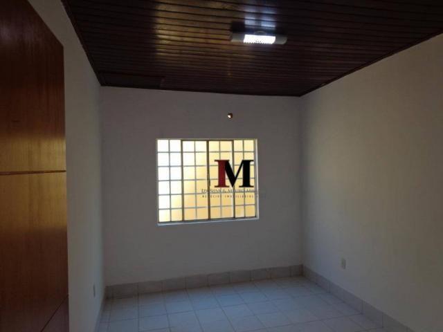Alugamos casa na av Farquar, excelente para clinicas, escritorio ou residencia - Foto 12