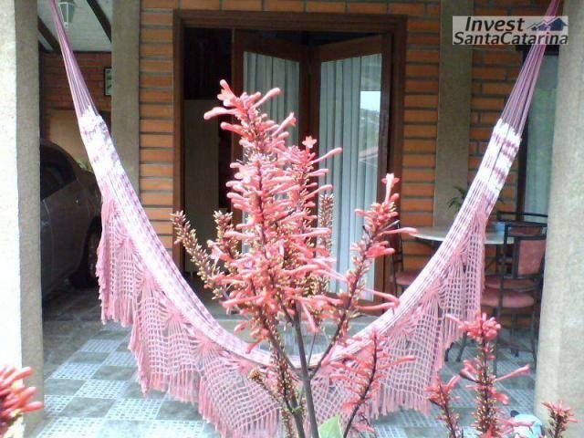 Linda pousada em Garopaba,  6 casas de 1 e 2 dormitórios, área de 12.000 m², arborizada. - Foto 2