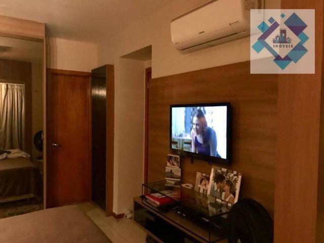 Condominio Green Life 1, 70m², 3 dormitorios, Guararapes - Foto 4
