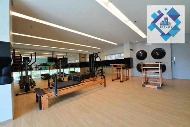 Apartamento, 244 m² no bairro Guararapes. - Foto 10
