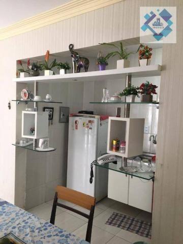 Apartamento com 3 dormitórios à venda, 62 m² por R$ 240.000 - Montese - Fortaleza/CE - Foto 17