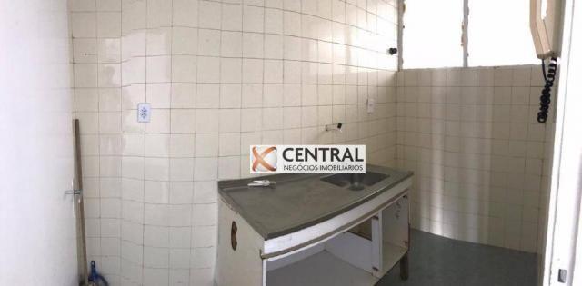 Apartamento com 1 dormitório à venda, 45 m² por R$ 135.000,00 - Politeama - Salvador/BA - Foto 9