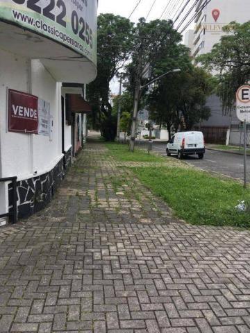 Terreno de Esquina 605,81 m² Vende no Coração das Merces - Foto 4