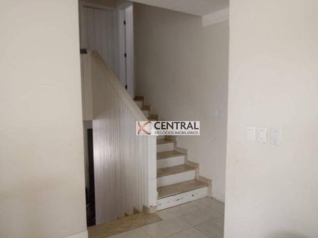 Casa residencial à venda, Piatã, Salvador. - Foto 4