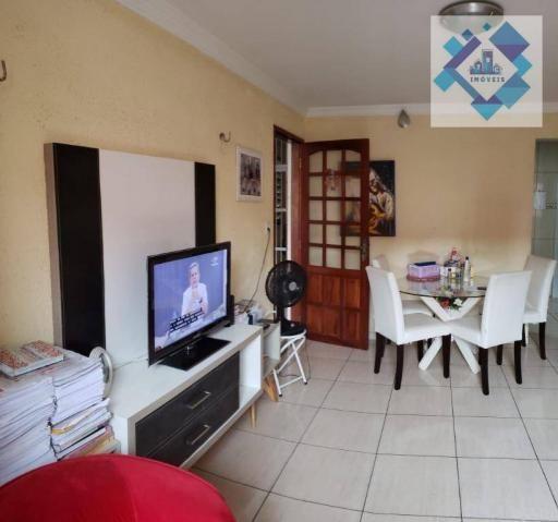 Condominio Jardins Maraponga, 67m², 1 vaga, - Foto 10