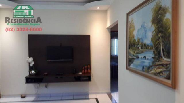 Casa residencial à venda, Parque Brasília 2ª Etapa, Anápolis. - Foto 9