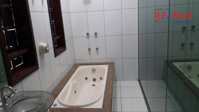 Casa residencial para locação, Haras Mjm, Vargem Grande Paulista. - Foto 5