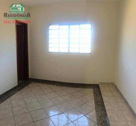 Chácara com 2 dormitórios para alugar, 4000 m² por R$ 2.500/mês - Chácaras Americanas - An - Foto 17