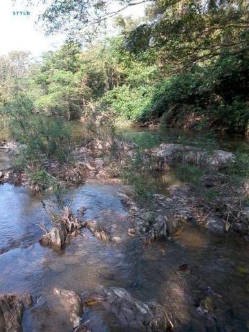 Chácara na Estrada de Cáceres à venda, 200000 m² por R$ 150.000 - Zona Rural - Cáceres/MT - Foto 8