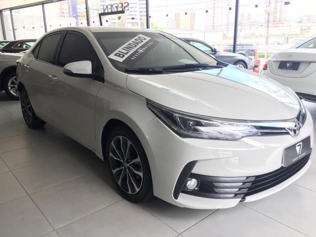Toyota Corolla Altis - Blindado - 34mil km! - Foto 6
