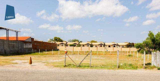 Terreno para alugar, 5850 m² por R$ 25.000,00/mês - Cambeba - Fortaleza/CE - Foto 5