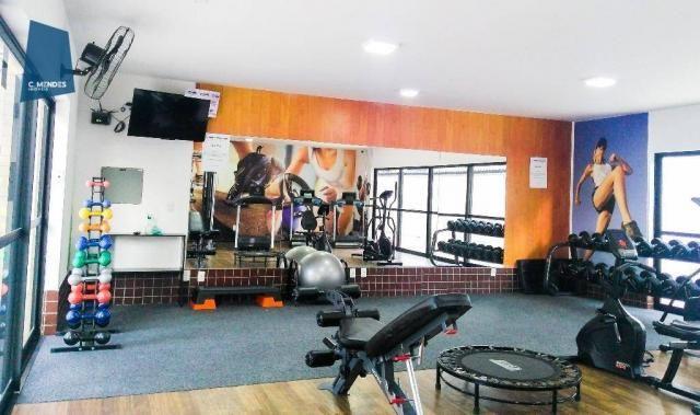 Apartamento 70 m² à venda, 02 suítes, Parque del Sol, Parque Iracema, Fortaleza. - Foto 19