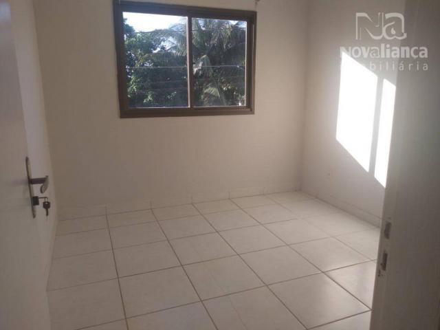 Casa com 4 dormitórios para alugar, 240 m² por R$ 1.400,00/mês - Riviera da Barra - Vila V - Foto 18