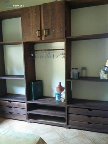 Rancho Parque dos Pequizeiros com 2 dormitórios à venda por R$ 420.000 - Zona Rural - Sant - Foto 10
