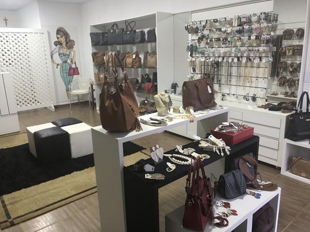 Vendo móveis para loja de calçados e acessórios - Foto 6