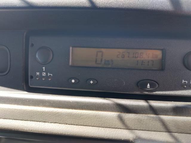Renault Master 2007 - Foto 13