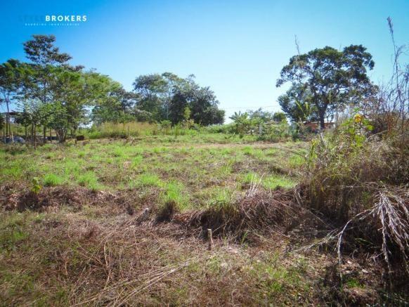Terreno no Condomínio Àguas do Ouro  à venda, 360 m² por R$ 36.400 - Distrito do Coxipó do - Foto 9