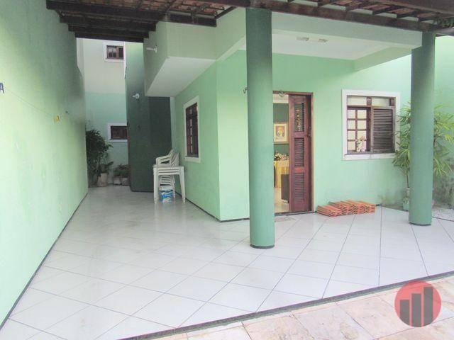 Casa para alugar, 160 m² por R$ 2.500,00/mês - Cambeba - Fortaleza/CE - Foto 4