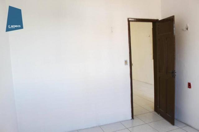 Casa para alugar, 207 m² por R$ 1.300,00/mês - Pici - Fortaleza/CE - Foto 8