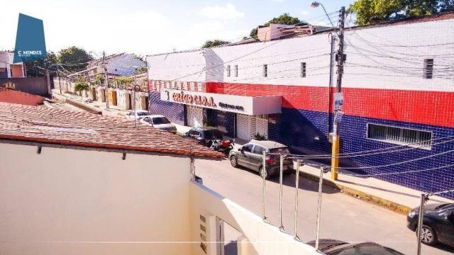 Apartamento 45m² para locação, 2 quartos, Lagoa Redonda, Fortaleza. - Foto 11