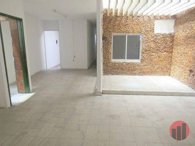 Casa para alugar, 260 m² por R$ 2.200,00 - Centro - Fortaleza/CE - Foto 3