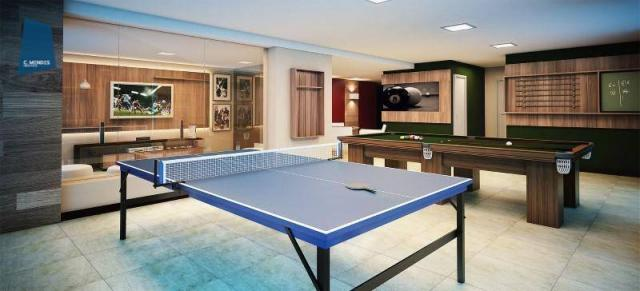 Apartamento à venda, 48 m² por R$ 443.096,80 - Fátima - Fortaleza/CE - Foto 12