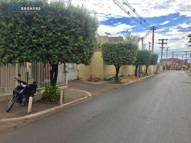 Casa no Condomínio Colina dos Ventos com 3 dormitórios à venda, 119 m² por R$ 359.000 - Ja - Foto 3