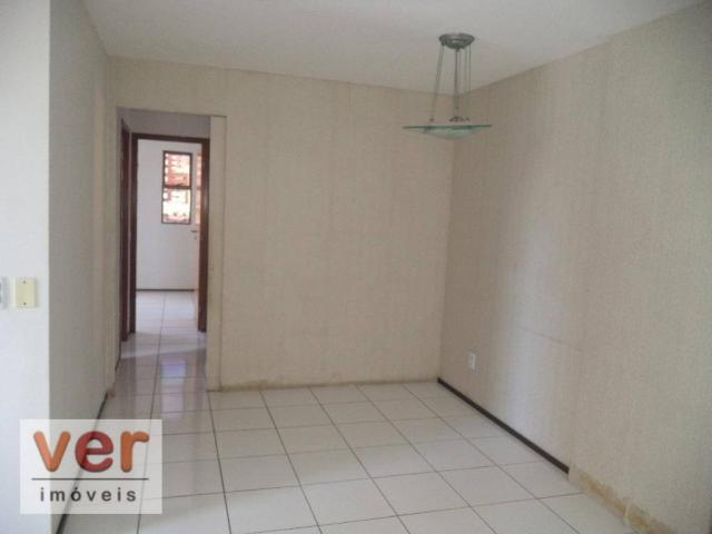 AP0201 Apartamento Residencial / Meireles - Foto 8