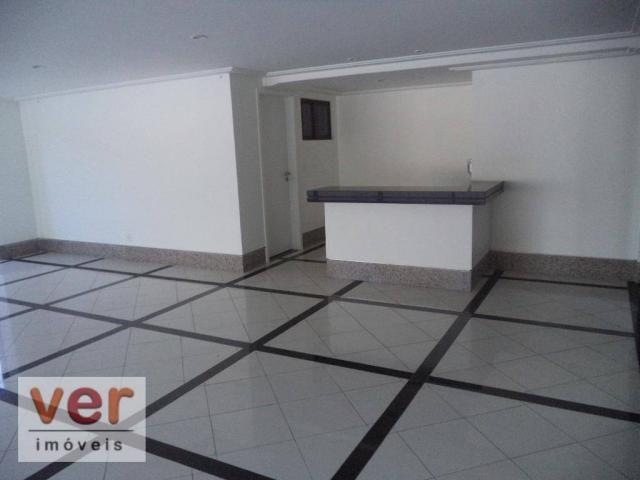 AP0201 Apartamento Residencial / Meireles - Foto 7
