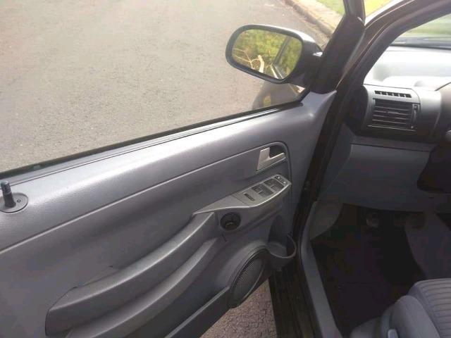 Vendo ou troco por carro ou moto de menor valor SpaceFox 2008 Comfortline - Foto 4