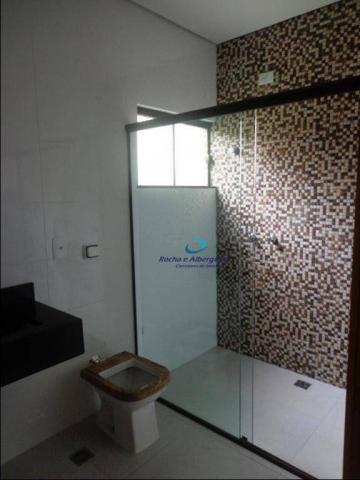 Casa térrea no Condominio Royal Forest. Estuda pegar imóvel no negócio! Londrina/PR - Foto 14