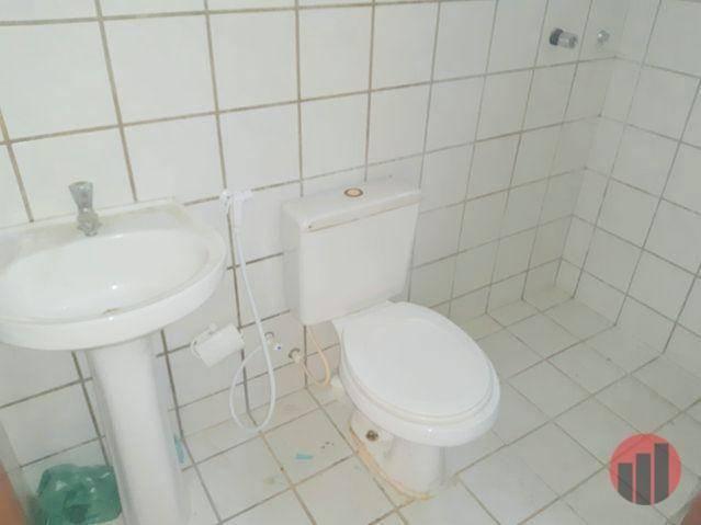 Casa para alugar, 80 m² por R$ 950,00 - Messejana - Fortaleza/CE - Foto 10