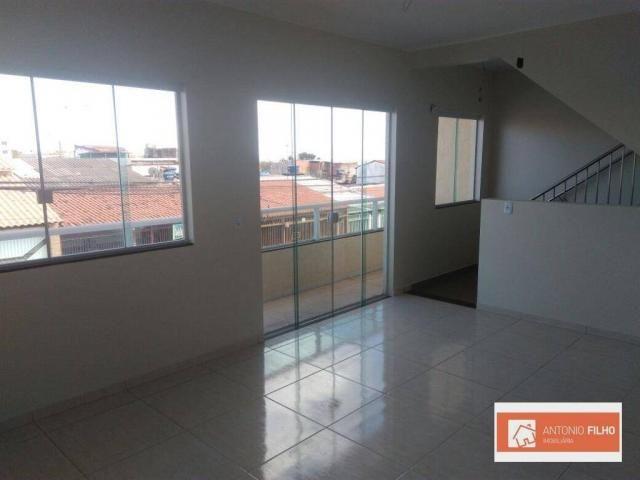Sobrado corporativa à venda, Ceilândia Norte, Ceilândia - SO0006. - Foto 6