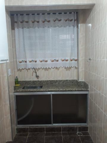 Apartamento na Ocian, 2 Dormitórios com vista mar - Foto 11