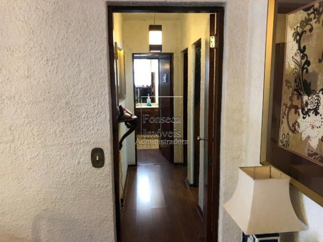 Apartamento à venda com 3 dormitórios em Chacara da rosas, Petrópolis cod:3985 - Foto 20