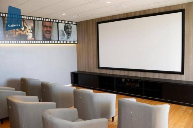 Marzzano, 2 ou 3 suítes, 2 vagas, 88, 100 e 117 m²  à venda, a partir de R$ 535.000 - Duna - Foto 11