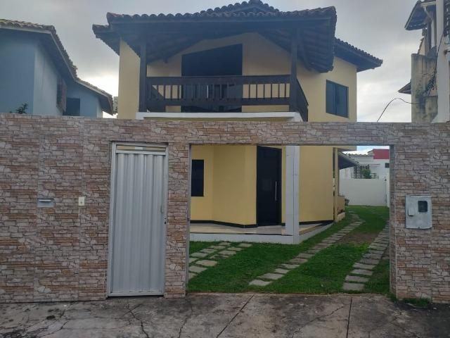 SU00046 - Casa com 05 quartos em Piatã