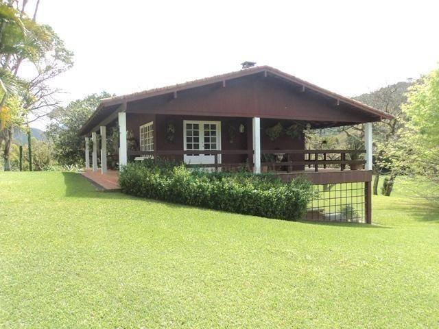 Sítio rural à venda, Vargem Grande, Teresópolis. - Foto 6