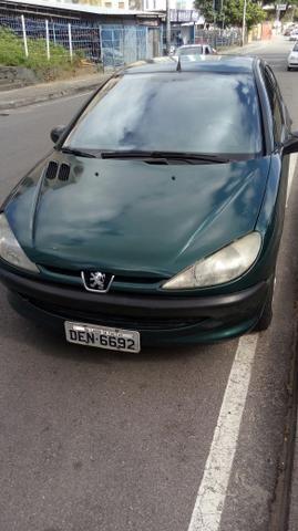 Peugeot conservado 6,600 - Foto 2