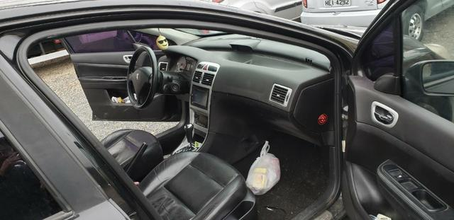 Peugeot 307 Griffe - Foto 2